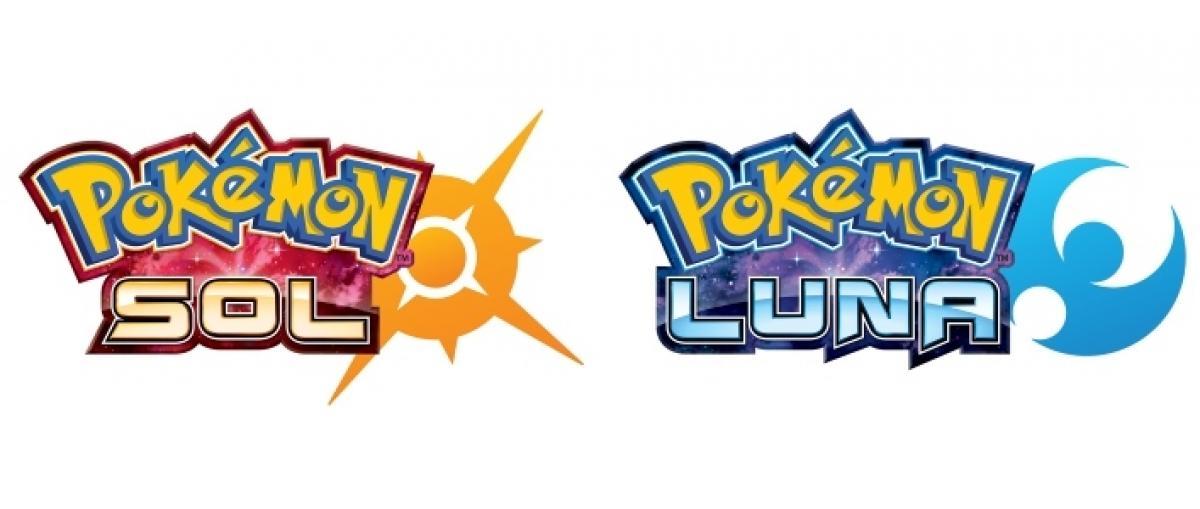 Pokémon Sol y Luna será el mayor lanzamiento de 3DS con más de 10 millones de copias distribuidas