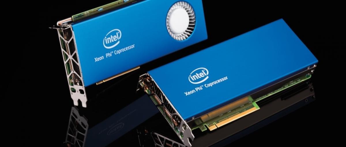 Intel lanzará sus primeros chips gráficos en 2020