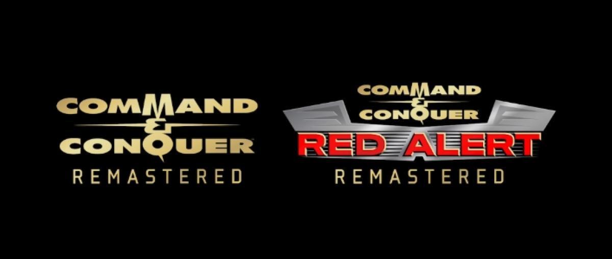 Electronic Arts anuncia el remaster de Command & Conquer y Red Alert