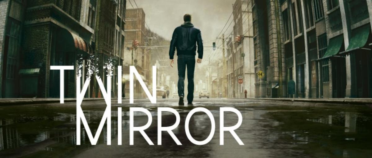 Nuevos detalles de Twin Mirror, la nueva aventura narrativa de Dontnod que llegará en 2019