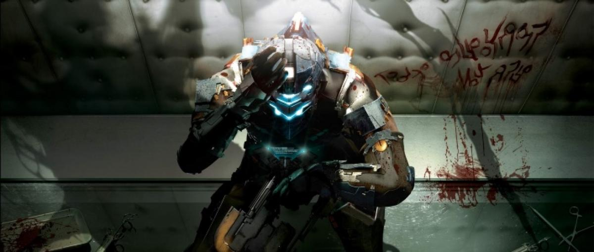 Electronic Arts cierra Visceral Games, estudio responsable de Dead Space