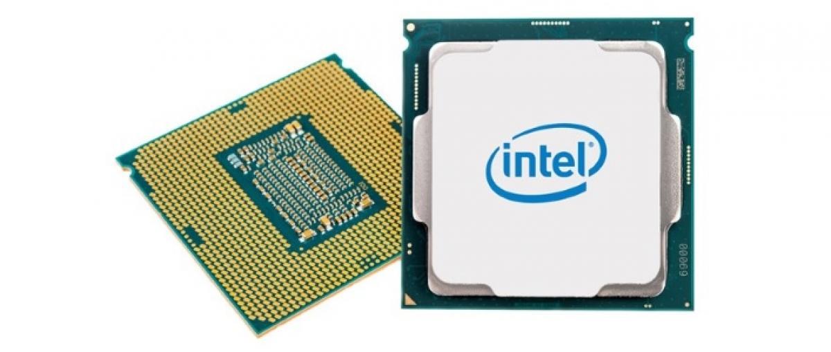 Intel anuncia los chips de octava generación Coffee Lake, partiendo de un Core i3 de cuatro núcleos