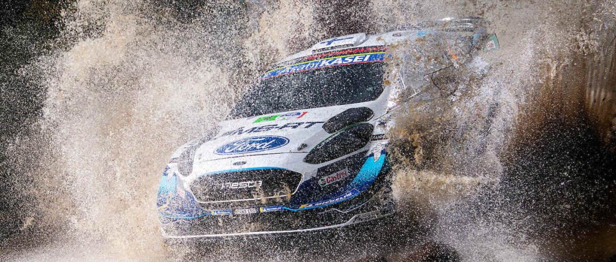 Codemasters se hace con la licencia del WRC y el primer juego llegará en 2023