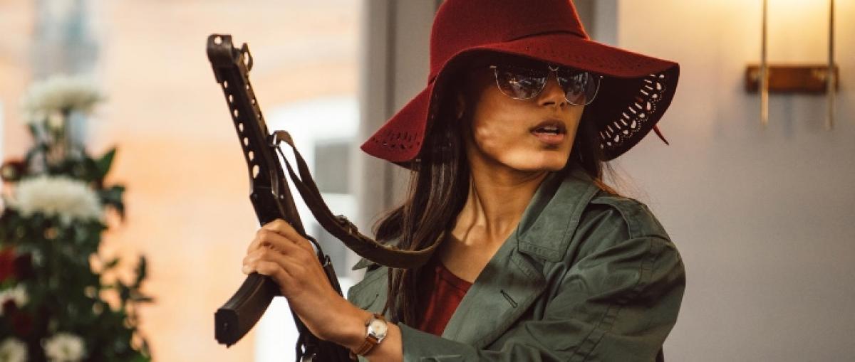 HBO estrena Guerrilla y un nuevo tráiler de Juego de Tronos, mientras Netflix incluye Mad Men