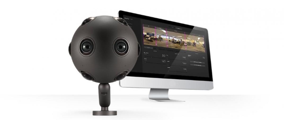 Nokia cancela su cámara Ozo por el reducido crecimiento de la realidad virtual