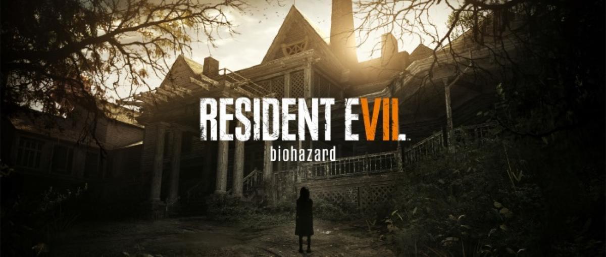 La edición coleccionista europea de Resident Evil VII Biohazard incluye una réplica de la mansión