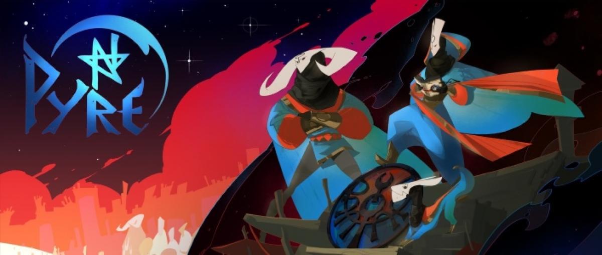 Tráiler de lanzamiento de Pyre, un RPG de combate por grupos creado por Supergiant Games