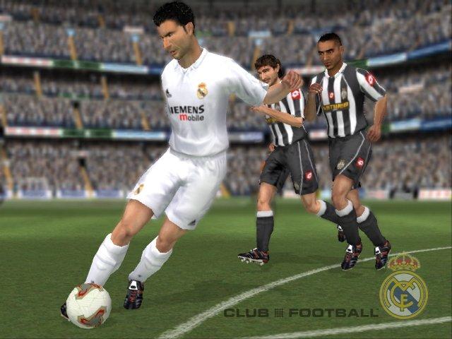 Capturas de real madrid club football en noticias juegos for Juego de real madrid