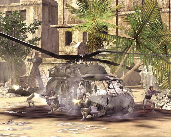 Unas partidas onlines al Delta Force - Black Hawk Down 200303230810_1big