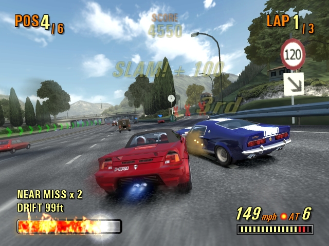 descargar burnout 3 para pc 1 link