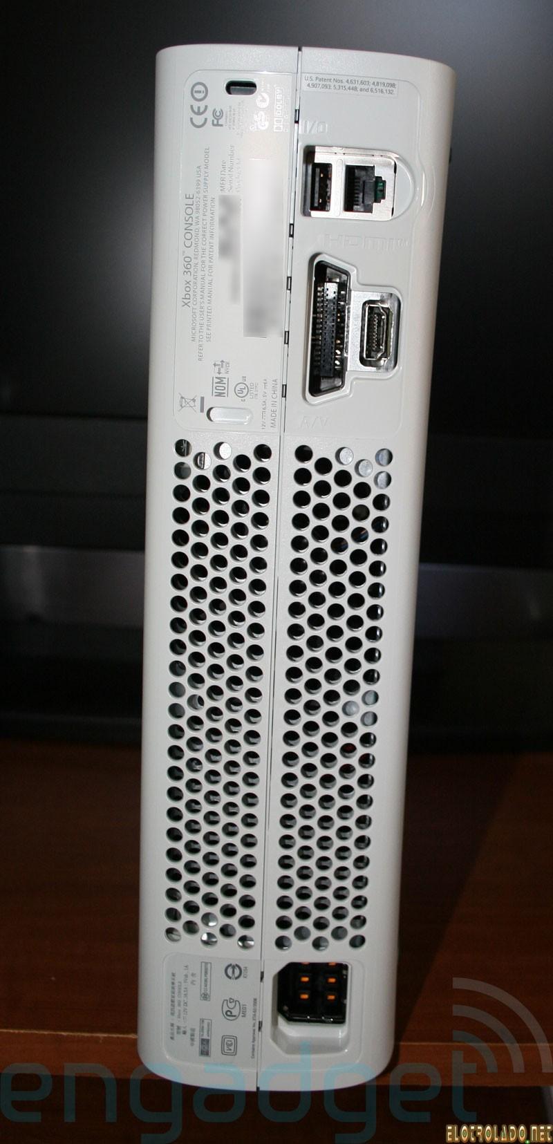 Xbox 360 Arcade Ya Disponible En Estados Unidos