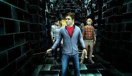 Capturas De Harry Potter Para Ps3 En Noticias Juegos