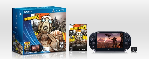 La trilogía de Sly y God of War Collection llegarán a Vita y su modelo Slim a EUA con Borderlands 2 110214021002_0