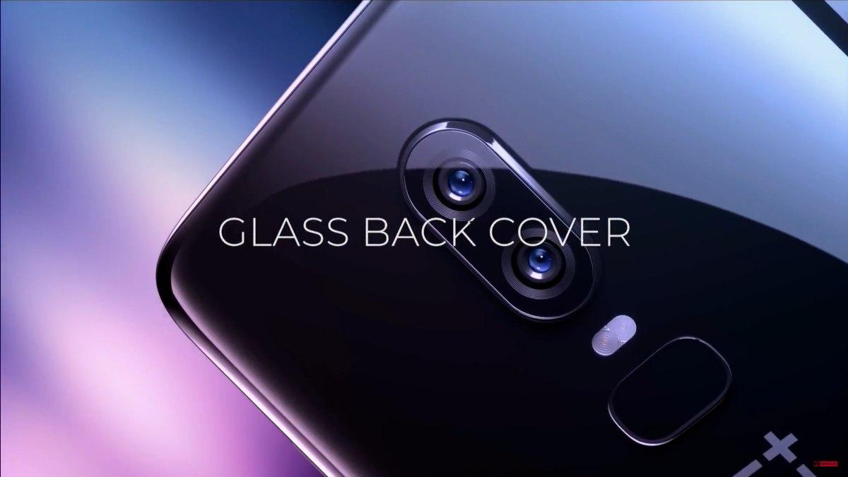 El OnePlus 6 llega con pantalla ultrapanorámica y ...
