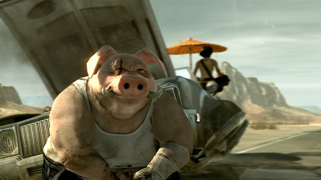 "Ubisoft y su ""error"" con Beyond Good & Evil  071113120521_0"