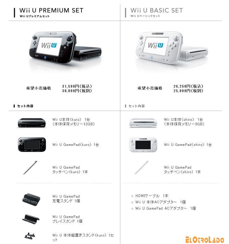 Nintendo anuncia los detalles del lanzamiento de Wii U 130912113308_0