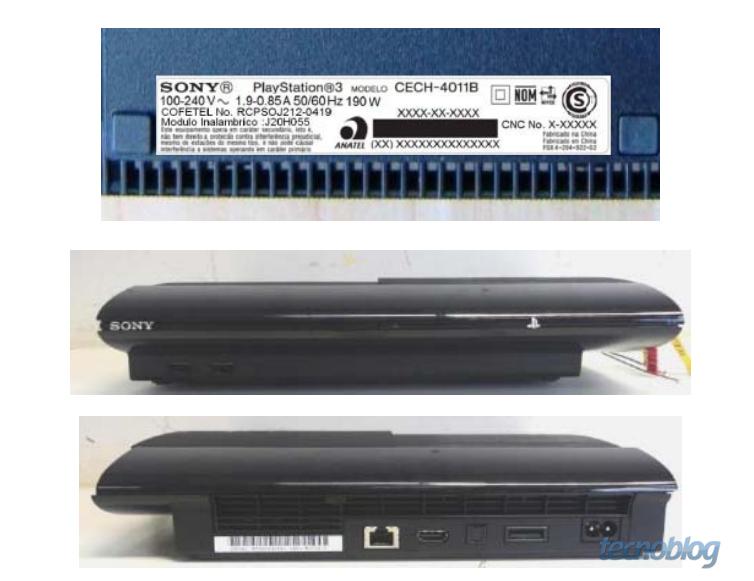 Aparecen fotos del nuevo modelo de PlayStation 3 140712000721_0